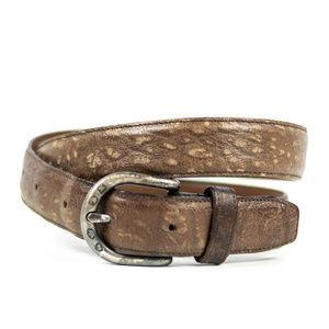 Other - Buffalo Leather Belt